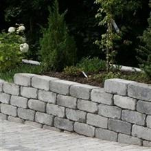 Billig sten till mur