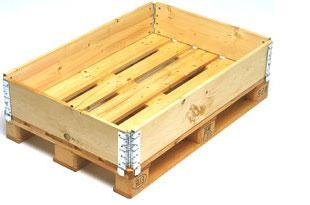 Bygga odlingslådor material